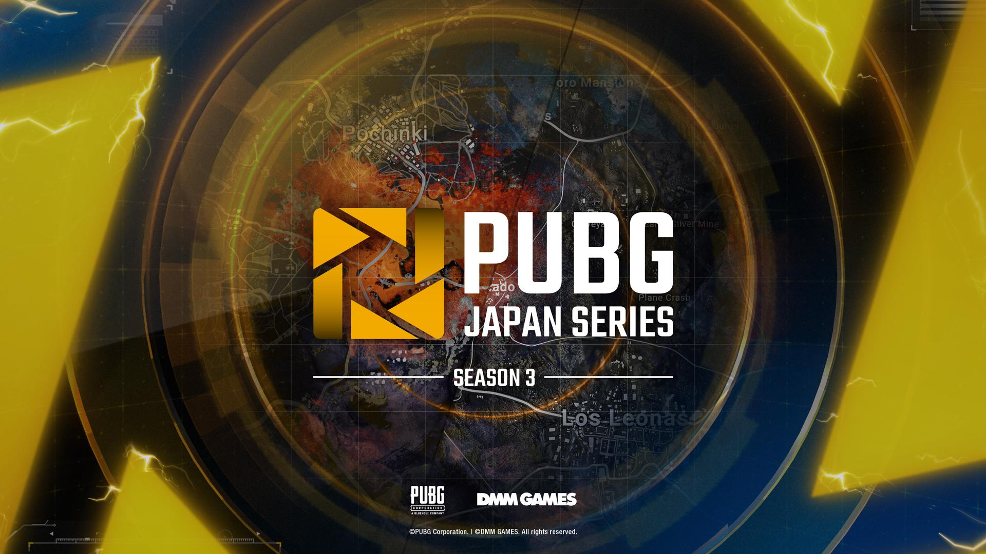 PJS Season3 Phase1 Grade1 Day1 結果!DetonationN Gaming快進撃!
