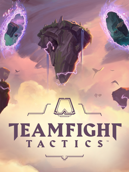Teamfight tactics大会情報