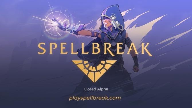 新感覚バトルロワイヤル「Spellbreak」。魔法を駆使したバトロワで勝利を目指せ!