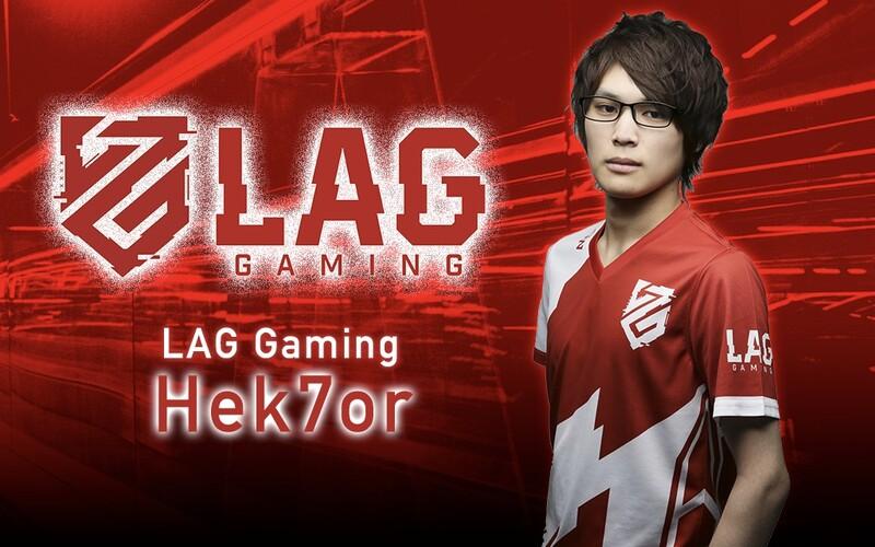 【PUBG】Hek7or選手インタビュー(前編)「今はそのためにひたすら努力している」