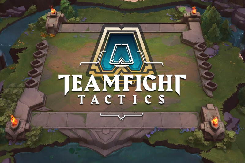 TeamFightTactics9.20パッチノート