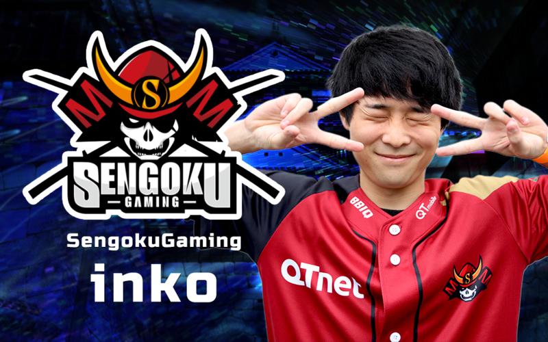 【PUBG】inko選手インタビュー(後編)「今のメンバーが「inko復活しないかな~」って」